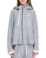 Women - I WANT MY MTV DRAWCORD HOODY
