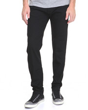 Pants - M S Stretch Twill Pants