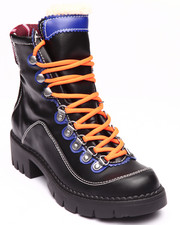Boots - ALPS BOOTS