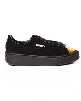 Shoes - Creeper Gold Toe Sneakers