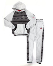 Boys - 2 PC FAIRISLSE HOODY SET (8-20)
