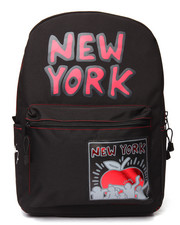Accessories - KEITH HARING NEW YORK BACKPACK