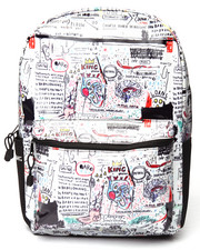 Accessories - BASQUIAT BACKPACK