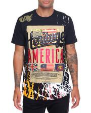 Shirts - Printed T-Shirt