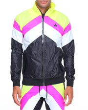 Outerwear - B P Bright Track Suit Jacket