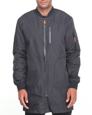 Outerwear - Hawthorne Long Jacket