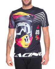 Shirts - B P 89 Racer S/S Tee
