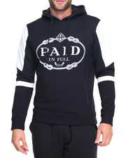 Men - Fully Paid Pullover Hoodie