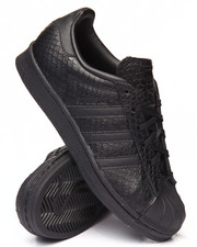 Adidas - SUPERSTAR EMBOSSED SNEAKERS