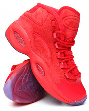 Sneakers - QUESTION MID TEYANA TAYLOR SNEAKERS