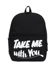 Boys - MOJO X BARON VON FANCY TAKE ME WITH YOU BACKPACK
