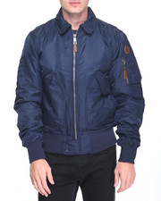 Men - Top Gun C W U - 45 Flight Jacket