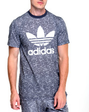 Adidas - ESSENTIAL A O P ELONGATED TEE