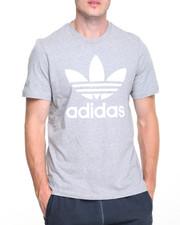 Shirts - ORIGINALS TREFOIL S/S TEE