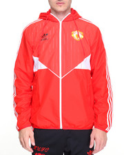 Outerwear - MANCHESTER UNITED WINDBREAKER