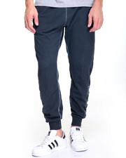 Men - STREET MODERN OVER - DYED JOGGERS