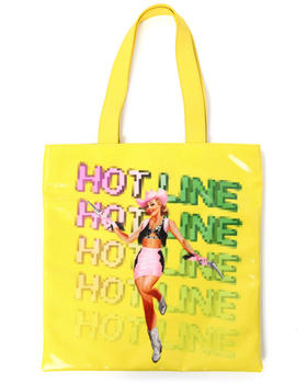 Women - Hot Line Tote