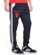 Men - MANCHESTER UNITED TRACK PANTS