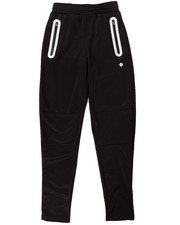 Boys - REFLECTIVE TECH FLEECE JOGGERS (8-20)