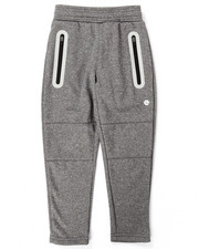 Boys - REFLECTIVE TECH FLEECE JOGGERS (4-7)