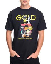 Shirts - Gang Tee