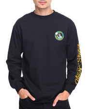Buyers Picks - Spinners L/S Tee