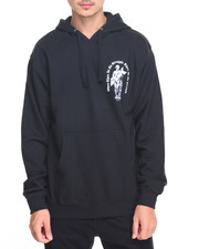 DGK - Strength Pullover Fleece Hoodie