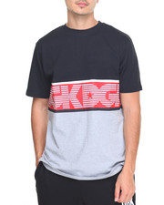 DGK - Hang Time Custom Knit Tee