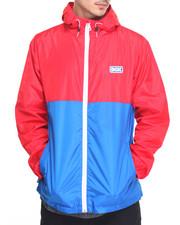 DGK - Pier Windbreaker Jacket