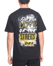 DGK - Love of the Streets Tee
