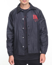 DGK - Coast to Coast Coaches Jacket