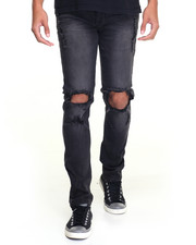 Buyers Picks - Premium Blowout Rocker Jean