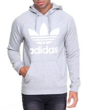 Adidas - ORIGINALS 3 FOIL PULLOVER HOODIE