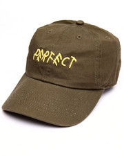 Buyers Picks - Perfect Strapback Dad Cap