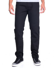 Men - 5 Pocket Cotton Twill Pant