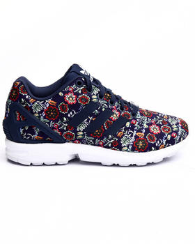 Shoes - FARM ZX FLUX SNEAKERS