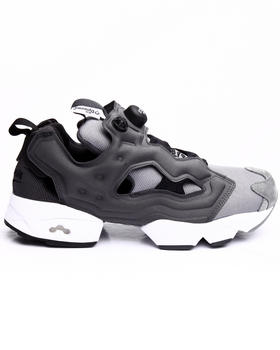 Shoes - NSTAPUMP FURY TECH - Grey