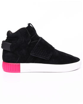Shoes - TUBULAR STRAP W SNEAKERS