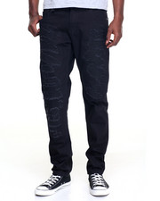 Men - The Dark One Denim Jeans