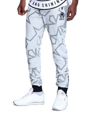 Men - Echo Reflective Sweatpants