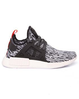 Sneakers - NMD_XR1 - CAMO KNIT