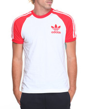 Adidas - CALIFORNIA TWO - TONE S/S TEE