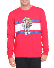 Hudson NYC - New Money Crewneck Sweatshirt