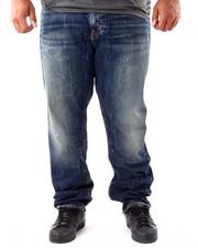 Jeans - Core True Tappered Denim Jean (B&T)