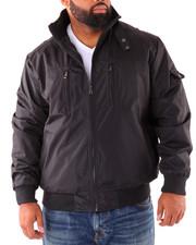 Outerwear - Draft Moto Lightweight Jacket (B&T)