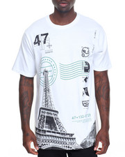 LRG - Elevated Eiffel T-Shirt