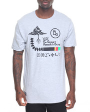 LRG - RC Archive Tree T-Shirt