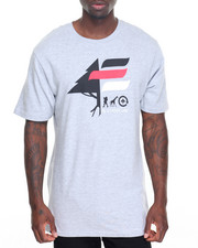 LRG - Timber Flag T-Shirt