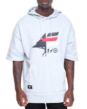 Hoodies - Timber Flag Hoodie