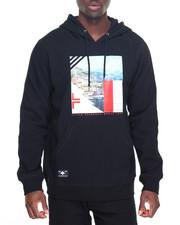 Men - Monaco Pullover Hoodie